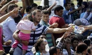 Προσφυγικό - Διεθνής Αμνηστία: Θα χρειαστούν 18 χρόνια να φύγουν οι πρόσφυγες από την Ελλάδα