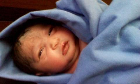 ΣΟΚ: Γυναίκα 62 ετών έγινε μητέρα