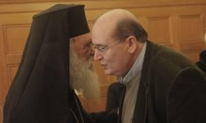 Ηχηρή απάντηση Ιερώνυμου στον Φίλη: Ανιστόρητες και συμπλεγματικές οι απόψεις του για την Εκκλησία