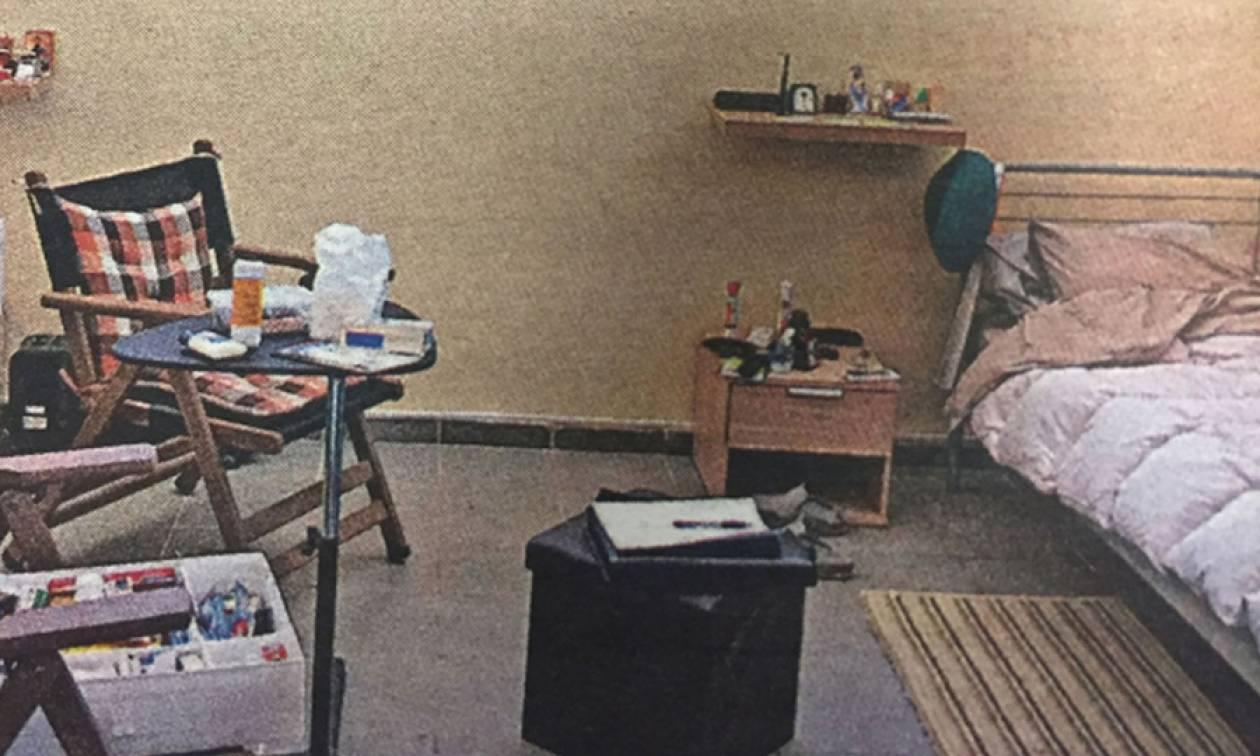Στην αντεπίθεση οι σωφρονιστικοί υπάλληλοι για το κελί – «σουίτα»