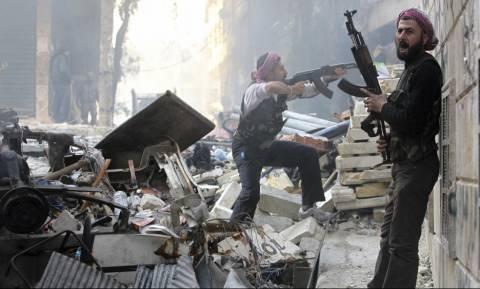 Συρία: Ο στρατός ανακοίνωσε ότι ξεκινά ευρεία επιχείρηση στο Χαλέπι