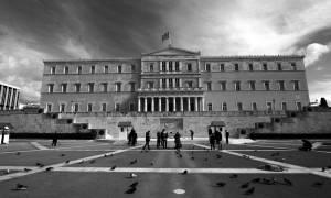 Ντροπή: Τα Μνημόνια διαλύουν τους Έλληνες και τα κόμματα «τσεπώνουν» εκατ. ευρώ από «θαλασσοδάνεια»