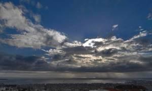 Καιρός: Υποχωρούν τα έντονα καιρικά φαινόμενα - Δείτε που θα βρέξει τις επόμενες ώρες (pics)