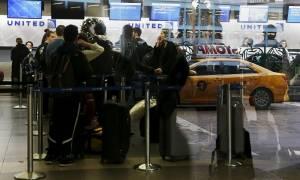 Συναγερμός στη Νέα Υόρκη: Εκκενώθηκε τερματικός σταθμός στο αεροδρόμιο Λανγκουάρντια (Vid+Pics)
