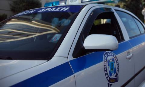 «Συναγερμός» για ένοπλο στο Περιστέρι