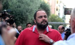Τηλεοπτικές άδειες: Την πρώτη δόση κατέβαλε και ο Βαγγέλης Μαρινάκης