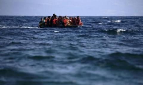 Νεκρά… θάλασσα η Μεσόγειος: 162 οι νεκροί πρόσφυγες από το ναυάγιο ανοιχτά της Αιγύπτου