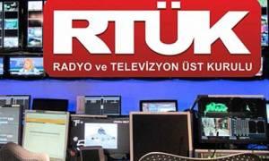 To ΕΣΡ της Τουρκίας... έκλεισε ένα τηλεοπτικό κανάλι και δύο ραδιόφωνα