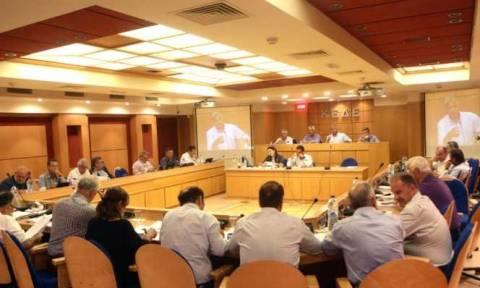 ΚΕΔΕ: Εκτακτη σύγκληση του ΔΣ στις 26/9 για τους Διοικητικούς Γραμματείς