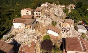 Ιταλία: Σε 4 δισεκ. ευρώ κοστολογούνται οι ζημιές από τον σεισμό της 24ης Αυγούστου