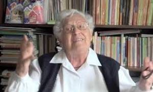 «Έφυγε» η συγγραφέας Γαλάτεια Γρηγοριάδου - Σουρέλη