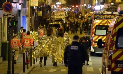 Μαυροβούνιος παραδέχθηκε ότι μετέφερε όπλα στο Παρίσι πριν τις επιθέσεις του Νοεμβρίου