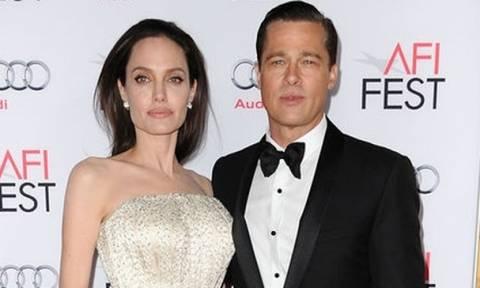 Το διαζύγιο Jolie-Pitt μπορεί να τραβήξει για… χρόνια