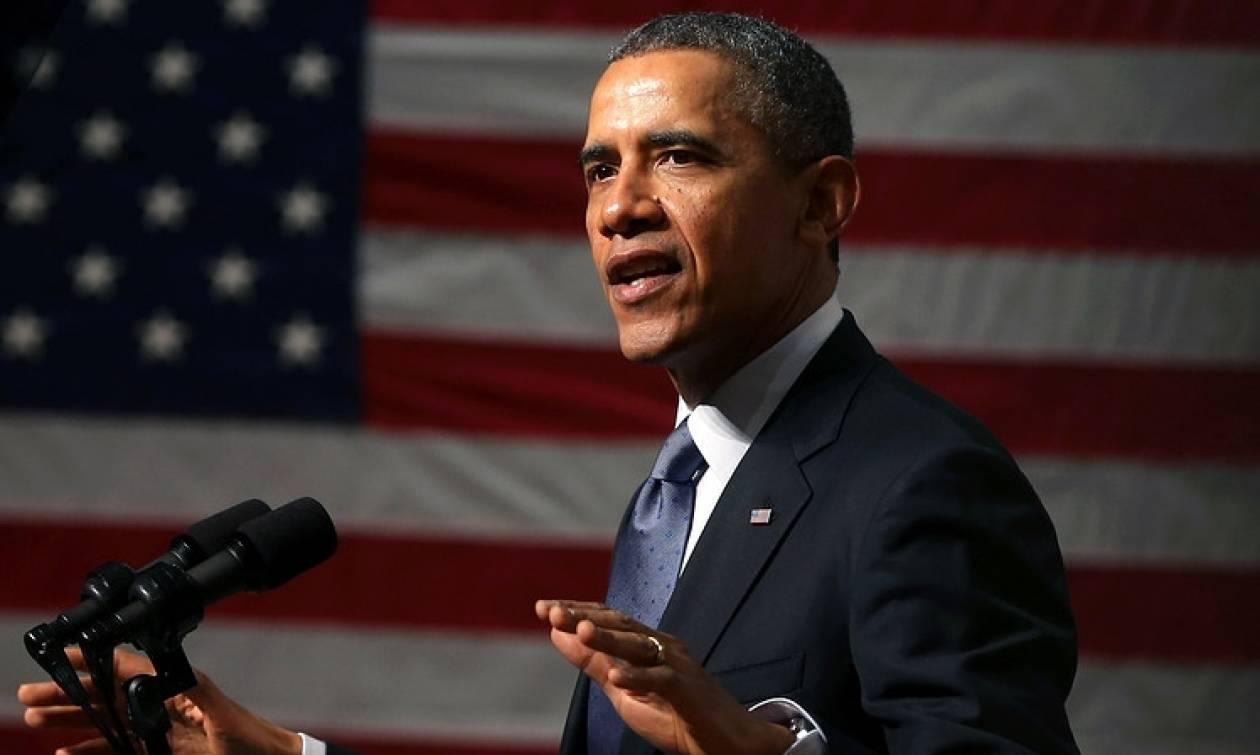 Βέτο Ομπάμα κατά των αποζημιώσεων των θυμάτων της 11ης Σεπτεμβρίου