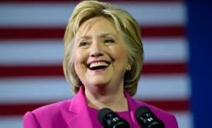 ΗΠΑ: Αναβλήθηκε η επίσκεψη της Χίλαρι στο Σάρλοτ