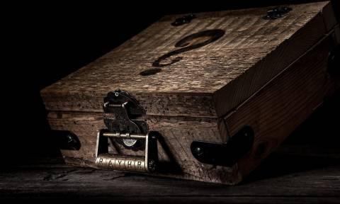 Κρήτη: Το μυστηριώδες κουτί που αναστάτωσε την παραλία – Τι έκρυβε;