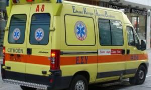 Σοκ στη Θεσσαλονίκη: Αυτοκίνητο παρέσυρε και σκότωσε πεζό