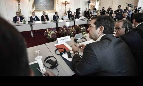 Η βοήθεια που θα ζητήσει η Αθήνα στη «μίνι» Σύνοδο Κορυφής της Βιέννης