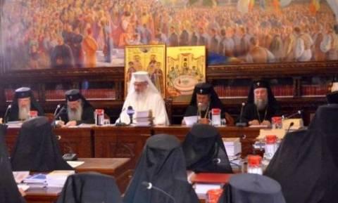 Πατριάρχης Ρουμανίας: Ανυπότακτοι & αντικανονικοί αυτοί που κατηγόρησαν τη Σύνοδο της Κρήτης