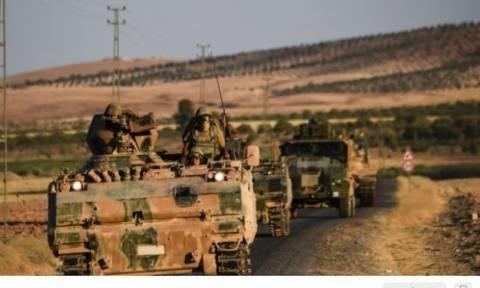 BBC για Τουρκία: Έκλεισε ένας μήνας από την «Ασπίδα του Ευφράτη»- Τώρα τι γίνεται;