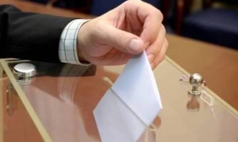 Νέα δημοσκόπηση δίνει προβάδισμα 4,2% στο ΣΥΡΙΖΑ
