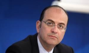 Λαζαρίδης: Ο Τσίπρας είναι σε αποδρομή, η ΝΔ έχει σχέδιο για τη χώρα