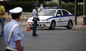 Προσοχή! Δείτε ποιοι δρόμοι της Αθήνας θα κλείσουν σήμερα