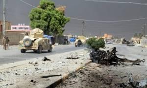 Το ISIS «δείχνει τα δόντια του» στο Ιράκ - Τουλάχιστον 18 νεκροί σε επιθέσεις στην πόλη Τικρίτ (Vid)