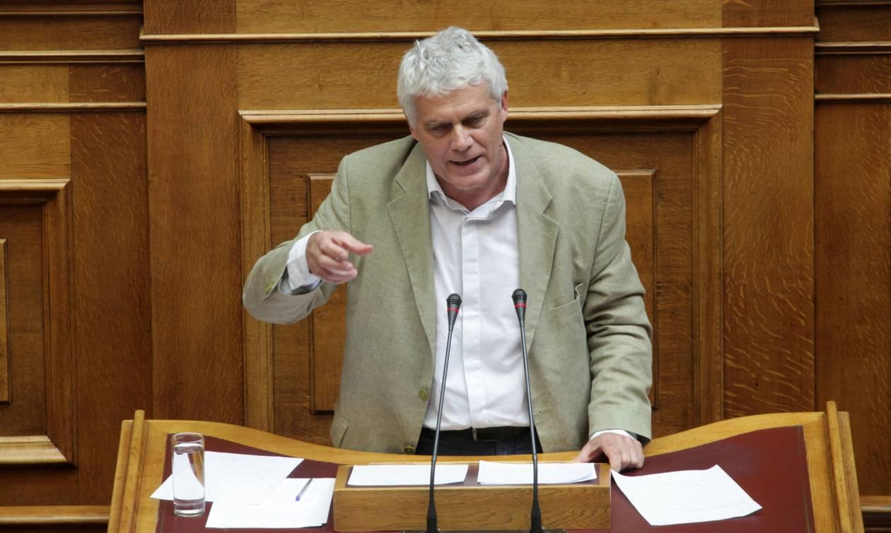 Κύριε Τσίπρα μαζέψτε τους: Υπουργός του ΣΥΡΙΖΑ αποκάλεσε τα Θρησκευτικά «ώρα του παιδιού»!
