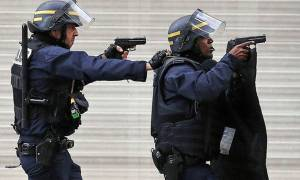 Γαλλία: Νέο χτύπημα στη Νίκαια ετοίμαζε ο ISIS – Συνελήφθησαν δύο νεαρές τζιχαντίστριες