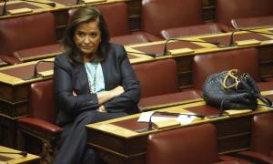 Τηλεοπτικές άδειες - Μπακογιάννη: Η ΝΔ θα καταργήσει τον διαγωνισμό και θα εφαρμόσει το Σύνταγμα
