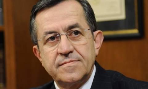 Νίκος Νικολόπουλος: «Εξέστιν Ψυχάρη ασχημονεί»
