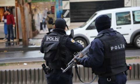 Τρόμος από έκρηξη στην Τουρκία