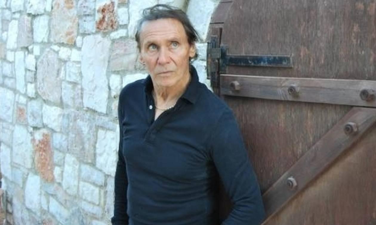 Φαίδων Γεωργίτσης: «Δεν ντρέπομαι για τις αισθησιακές ταινίες, όλοι έκαναν»