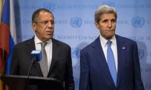 Συνεχίζεται η «σφαγή» ΗΠΑ – Ρωσίας για τη Συρία