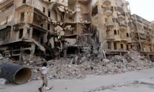 Δύση κατά Ρωσίας για το Χαλέπι