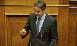 Αποκάλυψη Newsbomb.gr: Ανοικτό το ενδεχόμενο πρότασης μομφής από τη ΝΔ!