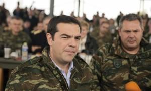 ΣΥΡΙΖΑ και ΑΝ.ΕΛ. «ξεπουλούν» και την Αμυντική Βιομηχανία της χώρας
