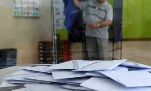 Δημοσκόπηση: Προβάδισμα της ΝΔ - Απογοήτευση για την οικονομία