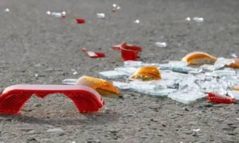 Θανατηφόρο τροχαίο στο Γαλάτσι – Ένας νεκρός και μία τραυματίας