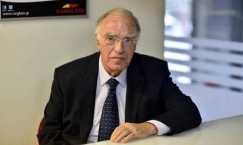 Δήλωση - «βόμβα» Λεβέντη: Δημοσκόπος μου ζήτησε 10.000 ευρώ για να πάει την Ένωση Κεντρώων στο 8%