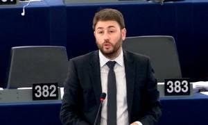 Ανδρουλάκης προς ΕΕ: Καθαρή απάντηση για τα «κόκκινα» δάνεια