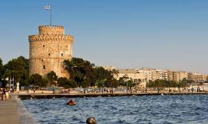 «Ελάτε να δείτε τι βρήκα!» - Χαμός στη Θεσσαλονίκη