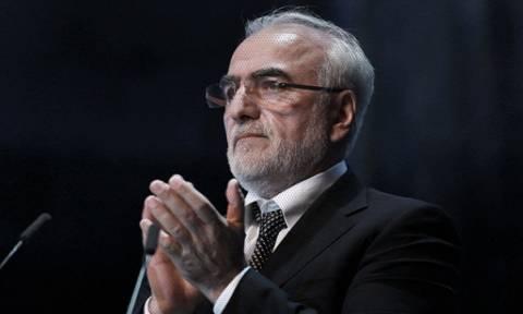 Τηλεοπτικές άδειες: Τέλος ο Καλογρίτσας - Του «παίρνει την άδεια» ο Ιβάν Σαββίδης