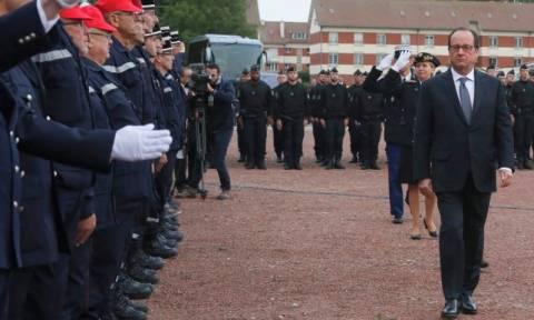 Γαλλία: Το Καλαί επισκέπτεται ο Φρανσουά Ολάντ