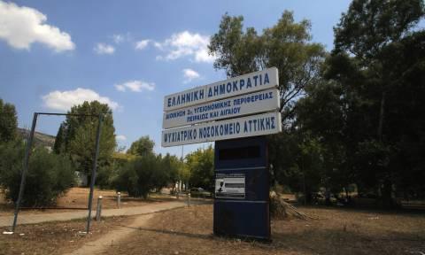 Ψυχικά ασθενής διέσχισε τη μισή... Ελλάδα για να βρεθεί σε ράντζο στο ΨΝΑ «Δαφνί»