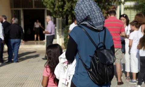 Αλεξάνδρεια Ημαθίας: Ένα ακόμα όχι στην ένταξη προσφυγόπουλων σε σχολεία
