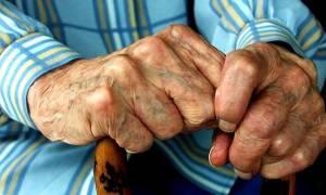 Τραγωδία με ηλικιωμένο στη Θεσσαλονίκη