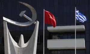 Τηλεοπτικές άδειες - ΚΚΕ: «Άνθρακες ο θησαυρός» της κυβέρνησης