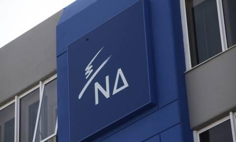 Αίτημα της ΝΔ για σύγκληση της Επιτροπής Θεσμών και Διαφάνειας για τις τηλεοπτικές άδειες